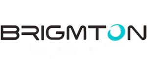 patinete Brigmton logo